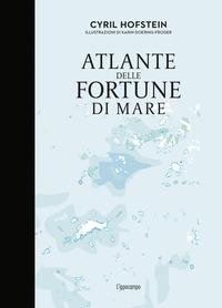 Atlante delle fortune di mare