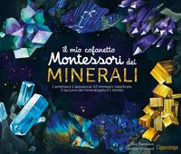 Il mio cofanetto Montessori dei minerali