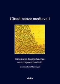 Cittadinanze medievali