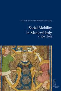 Social mobility in medieval Italy