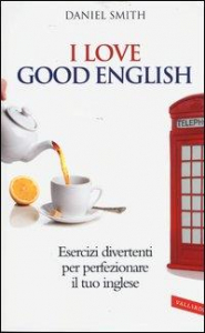 I love good English
