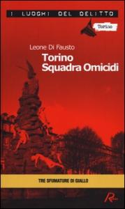 Torino Squadra Omicidi