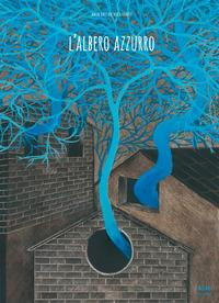L'albero azzurro