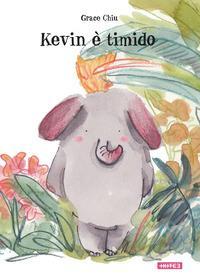 Kevin è timido