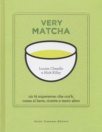 Very matcha