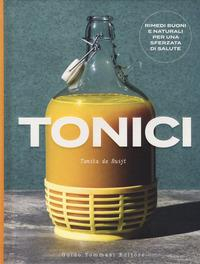 Tonici
