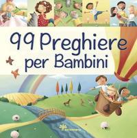 99 preghiere per bambini