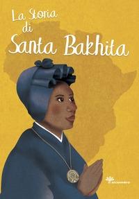 La storia di Santa Bakhita