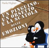 Un pinguino, un orsetto e la scatola delle emozioni