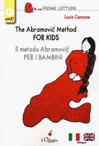 The Abramovic method for kids