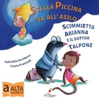 Stella Piccina va all'asilo