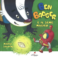 Ben Badger e il seme magico