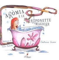 Aromia e le saponette magiche