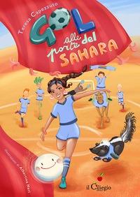 Gol alle porte del Sahara
