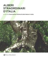Alberi straordinari d'Italia