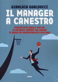 Il manager a canestro