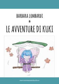 Le avventure di Kuki
