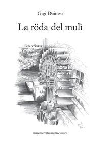 La röda del mulì