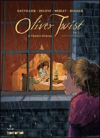 Oliver Twist / Dauvillier ... [et al.] ; di Charles Dickens. Vol. 2