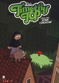 Libro 1: Verde cinghiale