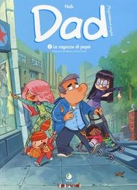 1: Le ragazze di papà