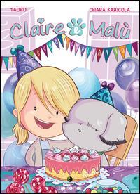 Claire e Malù / Tauro, Chiara Karicola