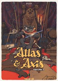 Atlas & Axis / Pau. Vol. 2.