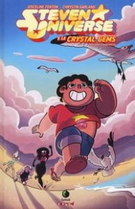 Steven Universe e le Crystal Gems
