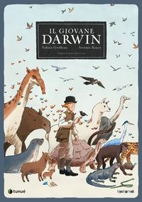 Il giovane Darwin