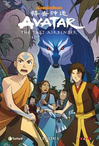 Avatar, the last airbender. La ricerca
