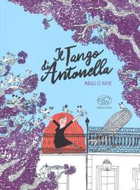 Il tango di Antonella