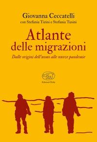 Atlante delle migrazioni