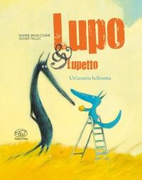 Lupo & Lupetto. Un'arancia bellissima