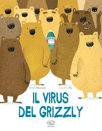 Il virus del grizzly