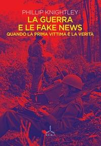 La guerra e le fake news