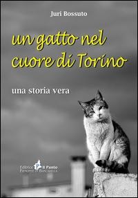 Un gatto nel cuore di Torino