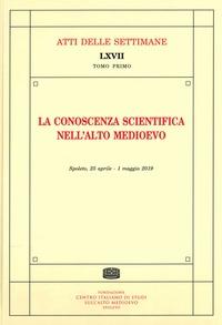 La conoscenza scientifica nell'alto Medioevo