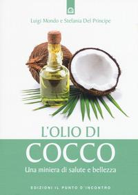L'olio di cocco