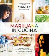 Marijuana in cucina