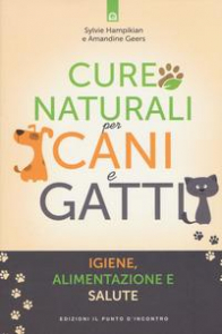 Cure naturali per cani e gatti