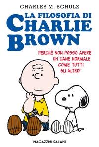 La filosofia di Charlie Brown
