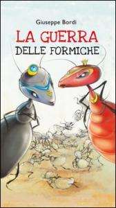La guerra delle formiche