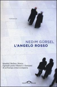 L'angelo rosso