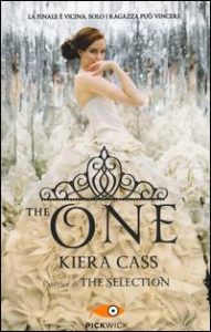 The one/ Kiera Cass