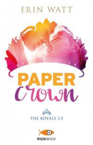 The Royals. [3.5]: Paper crown