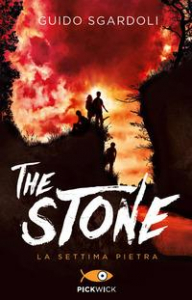 The stone