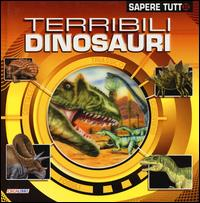 Terribili dinosauri