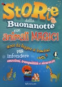 Storie della buonanotte con animali magici