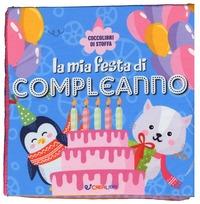 La mia festa di compleanno
