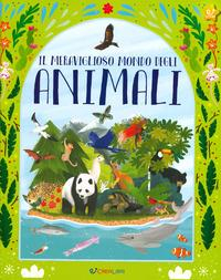 Il meraviglioso mondo degli animali